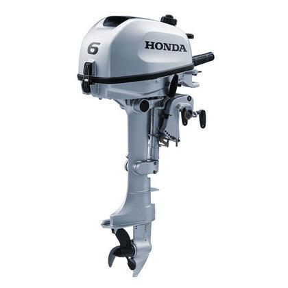 Honda BF 6 SHU