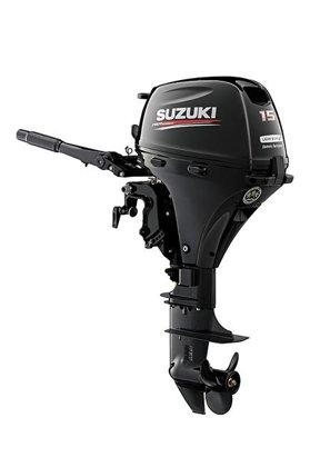 Suzuki DF 15A