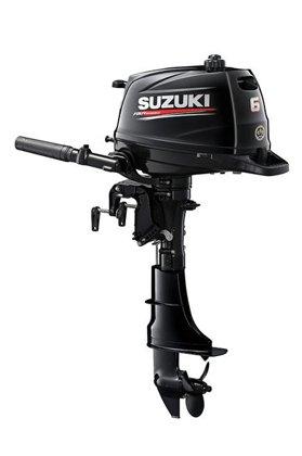Suzuki DF 6A