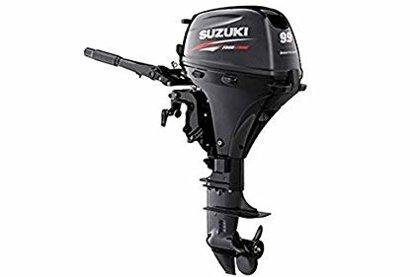 Suzuki DF 9.9B