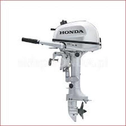 Honda BF 4 SHNU