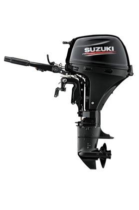 Suzuki DF 20A